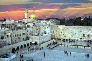 Australia tuyên bố chuyển Đại sứ quán đến Jerusalem