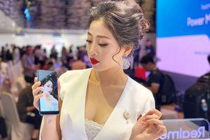Realme chính thức ra mắt 3 dòng sản phẩm tại Việt Nam