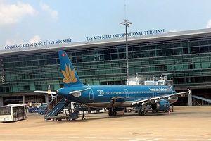 Hành khách Trung Quốc nhảy lầu tử vong ở Sân bay Tân Sơn Nhất