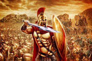 Bật mí những chiến binh tinh nhuệ nhất thế giới cổ đại