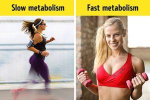 Nếu nhịn ăn vẫn không giảm cân thì bạn hãy áp dụng những cách sau