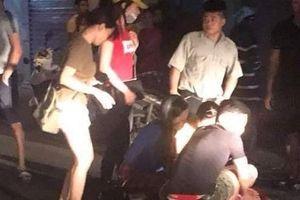 Kẻ đâm người yêu cũ 9 nhát dao ở Hà Nội đã ra đầu thú