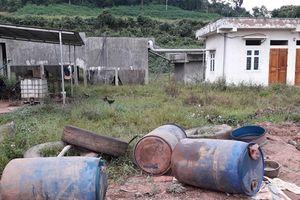 Công ty CP cấp nước Điện Biên: Bán nước thô, thu tiền tỷ