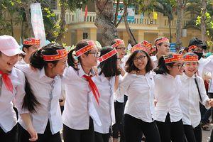 Tăng sức đề kháng loại trừ bạo lực học đường