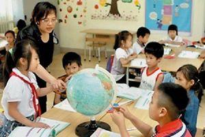 Vĩnh Long tuyển giáo viên