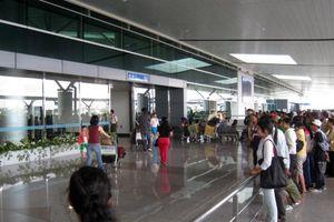 Hành khách Trung Quốc tự tử tại sân bay Tân Sơn Nhất