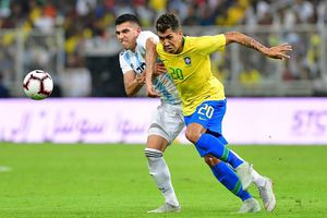 Brazil thắng trận thứ 4 liên tiếp từ sau World Cup 2018