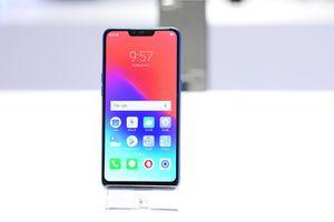 Realme vào Việt Nam bằng 3 mẫu smartphone giá rẻ mới