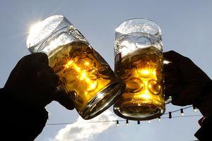 Nguy cơ thế giới cạn bia vì biến đổi khí hậu