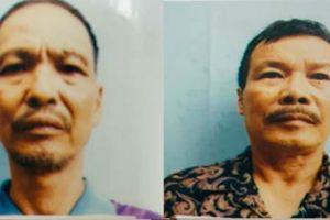 Bắt 2 nghi phạm làm giấy tờ giả lừa đảo hơn 100 người dân