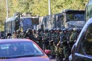 Tìm thấy thiết bị nổ thứ hai trong vụ tấn công trường học Crimea