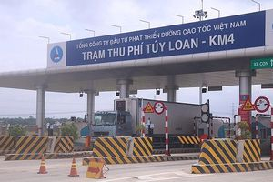 'Vá' Cao tốc Đà Nẵng - Quảng Ngãi: Giới kỹ thuật cầu đường nói gì?
