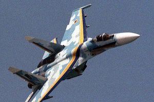 Bản tin 20H: Su-27 rơi ở Ukraine, một phi công Mỹ thiệt mạng