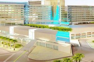 TPHCM xây 3 bệnh viện cửa ngõ hơn 5.600 tỷ đồng