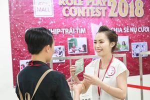 AEONMALL mang cuộc thi tôn vinh nghệ thuật bán hàng đến Việt Nam