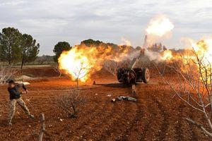 Chiến trường Syria: Nga thất bại, quân Assad sẽ ào lên quyết chiến