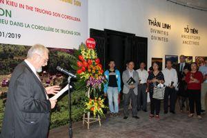 Tọa đàm về nghiên cứu văn hóa dân tộc thiểu số Việt Nam của Giáo sư Gabor Vargyas