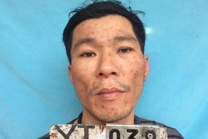 Nghệ An: Ôm lựu đạn chống đối công an tại UBND xã