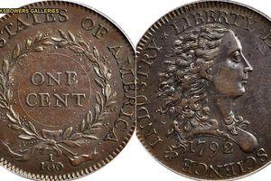 Vì sao đồng 1 xu này sẽ rao bán giá triệu USD?