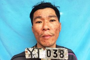 Nghệ An: Đối tượng nghiện ma túy, dùng lựu đạn đe dọa công an