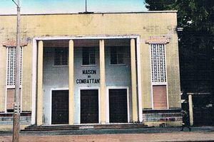 Bật mí 'khu đất vàng' 23 Lê Duẩn bán đấu giá xây nhà hát ngàn tỷ ở Thủ Thiêm