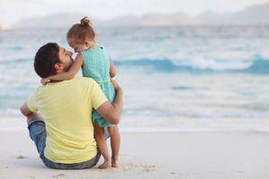 Những điều ông bố nào cũng cần dạy cho con gái
