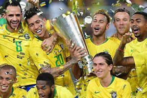 Real Madrid cược Bale vào hợp đồng đàm phán mua Hazard; Brazil đánh bại Argentina