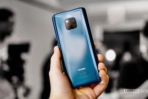5 điểm nhấn của bộ đôi Huawei Mate 20 và Mate 20 Pro