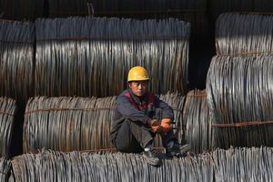 Trung Quốc hiện gánh 5,8 nghìn tỉ USD nợ ẩn