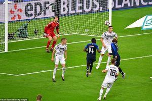 Đức lập kỷ lục tệ hại chưa từng có khi thua Pháp, CĐV đòi sa thải Joachim Low