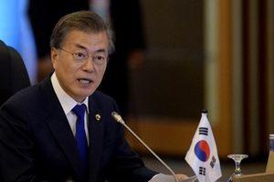 Hàn Quốc và Italy thúc đẩy quan hệ hợp tác song phương