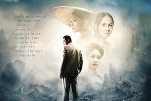 'Người bất tử' - Sự trở lại ám ảnh đến sởn gai ốc của Victor Vũ