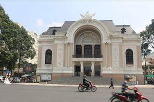 Nhà hát ở Thủ Thiêm: Không vì chống tham nhũng mà kiềm chế phát triển