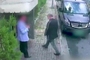 Thổ Nhĩ Kỳ xác định 5 sát thủ giết nhà báo Khashoggi