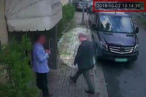 Thực hư tin Saudi Arabia sắp công bố nguyên nhân cái chết của nhà báo Khashoggi