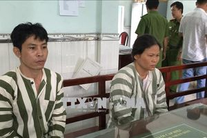 Tuyên án 3 công nhân Công ty Pouyuen gây rối, ném đá vào Cảnh sát cơ động