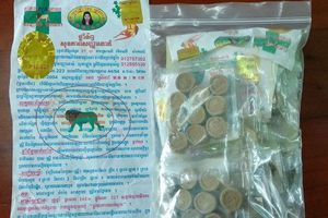 Lý do bất ngờ khiến 'Thuốc thần tiên' nhãn hiệu sư tử lớn và thuốc 092414343 bị thu hồi