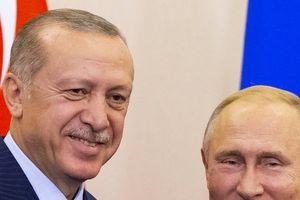 Chiến lược Putin: Bằng thỏa thuận Idlib, Nga đang nhắm mục tiêu 'vô hiệu hóa' NATO?