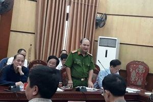 Lộ diện người gọi điện dọa giết nhà báo Trần Đại sau khi đăng bài điều tra