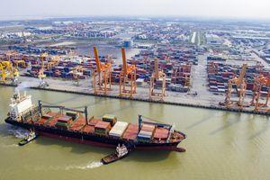 Vinaline ký thỏa thuận phát triển logistics với các tập đoàn đa quốc gia
