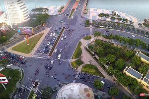 Đà Nẵng sắp có 2 hầm chui qua nút giao thông phía Tây cầu Rồng
