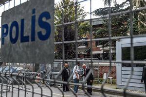 Thổ Nhĩ Kỳ tìm thấy bằng chứng nhà báo Arab Saudi bị sát hại
