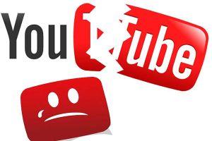 YouTube bất ngờ sập trên mọi nền tảng