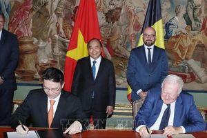 Vinalines 'bắt tay' doanh nghiệp ngoại làm logistics