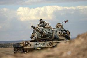 Chiến sự Syria: Thổ Nhĩ Kỳ điều thêm quân tới Idlib để thuyết phục phe đối lập rút lui