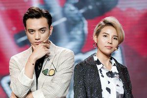 Soobin Hoàng Sơn: 'Vòng Đối đầu vừa qua là lần đầu tiên tôi và Vũ Cát Tường xảy ra mâu thuẫn'