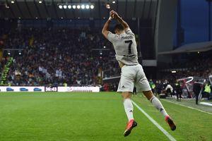 Ronaldo sang Juventus vì muốn 'chơi khăm' cả đội Real Madrid?