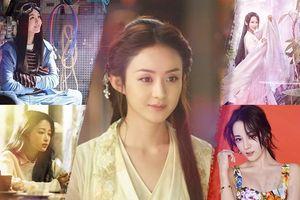 Top 6 nữ diễn viên được khán giả yêu thích: Địch Lệ Nhiệt và Dương Tử đều có mặt, đứng đầu bảng gây bất ngờ
