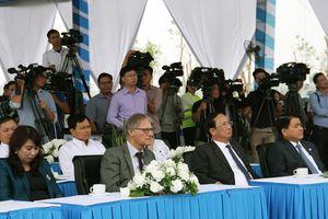 Đức chú trọng chuyển giao công nghệ cho Việt Nam trong dự án NMNM Sông Đuống