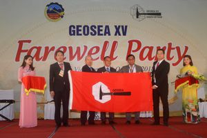 Geosea XV: Cơ hội để các nước chia sẻ kiến thức, kinh nghiệm về địa chất